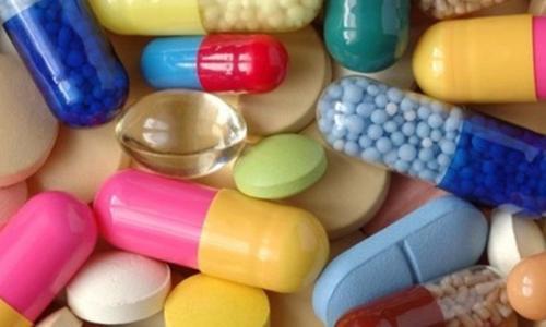 Hàm lượng kháng sinh thấp có thể dẫn đến kháng thuốc