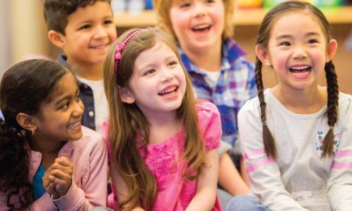 Can thiệp dinh dưỡng đúng cách để trẻ đạt tầm vóc tối ưu khi trưởng thành