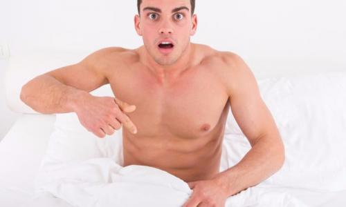 Rối loạn cương dương - chỉ điểm sớm bệnh tim mạch