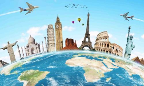 Giải quyết các tình huống để khỏe khi du lịch