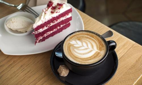 Uống nhiều cà phê làm tăng nguy cơ sảy thai