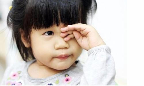 Bệnh sởi ở trẻ em
