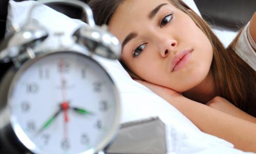 Mất ngủ - Làm sao khắc phục?