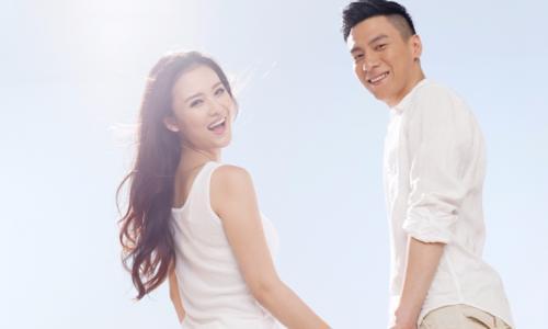 Bộ tranh đáng yêu về cuộc sống vợ chồng hạnh phúc