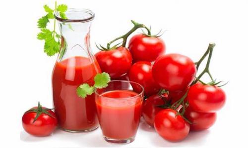 Người hút thuốc lá nên ăn nhiều cà chua