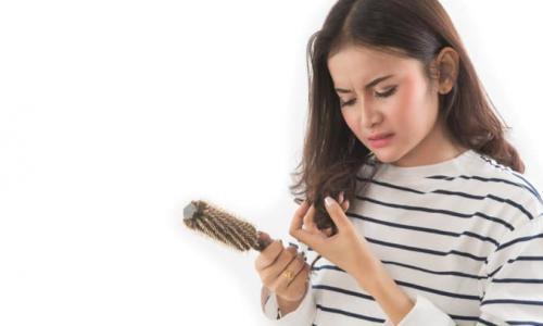 Những nguyên nhân dẫn đến tình trạng rụng tóc
