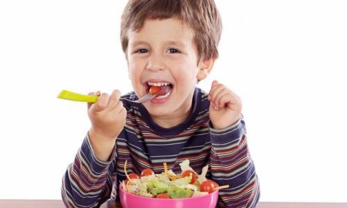 Suy dinh dưỡng thể thấp còi
