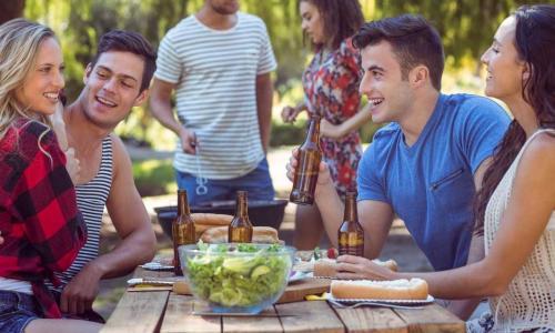 Vài cách đơn giản để giảm cân sau kỳ nghỉ dài ăn uống quá đà