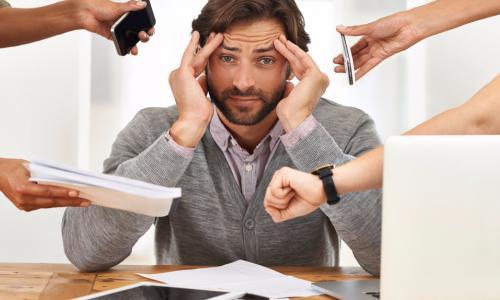 Vượt qua Stress như thế nào?