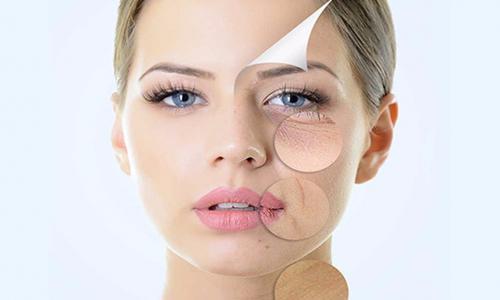Làm chậm quá trình lão hóa làn da