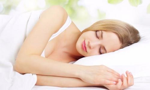 Những tư thế nằm để có giấc ngủ ngon