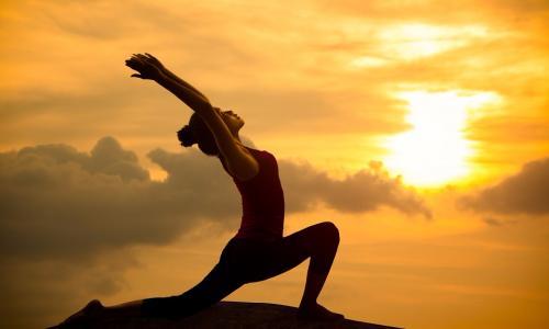 Yoga hỗ trợ trị ung thư tuyến tiền liệt