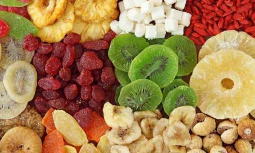 Vì sao bệnh nhân tiểu đường týp 2 không nên ăn trái cây sấy?