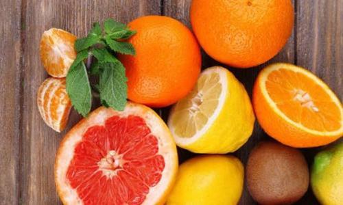 Ăn cam quýt giảm nguy cơ đột quỵ ở phụ nữ