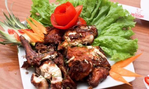 Thịt thỏ tốt cho người suy nhược, đái tháo đường