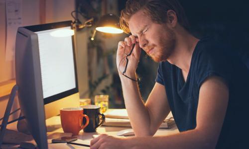 Thiếu ngủ liên quan mất trí nhớ