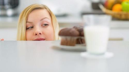 10 dấu hiệu cho thấy chế độ ăn kiêng của bạn có vấn đề