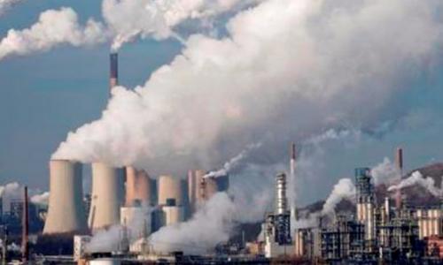 """""""Nóng"""" từ ô nhiễm đến thực phẩm"""