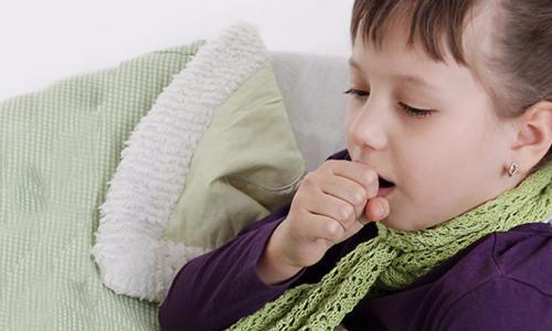 Lưu ý dùng thuốc phối hợp trị cảm và ho cho trẻ