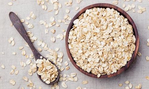 Yến mạch: Ngũ cốc tốt giúp hạ cholesterol