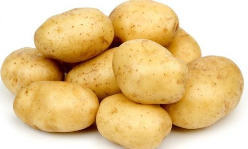 Đẹp da nhờ khoai tây