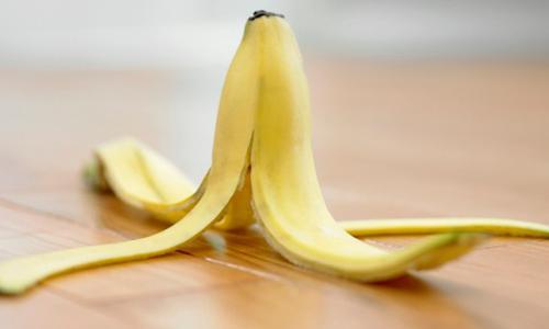 Vỏ trái cây làm đẹp