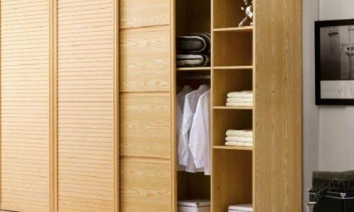 Tủ quần áo thông minh cho người mất trí nhớ