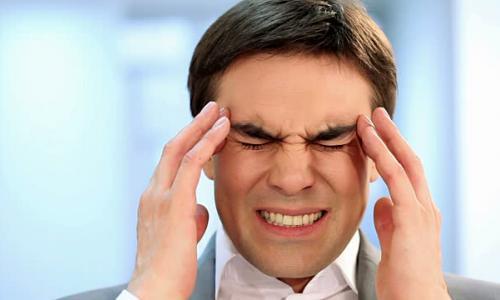Phân biệt rối loạn tiền đình với thiểu năng tuần hoàn não
