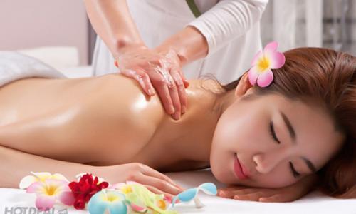 Ai không nên xông hơi - massage?