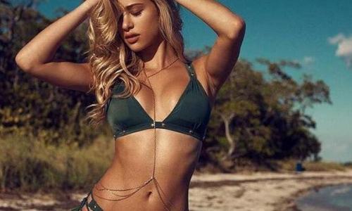 Bí quyết chọn bikini phù hợp với dáng người