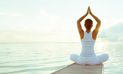 6 cách ngăn ngừa chấn thương khi tập yoga