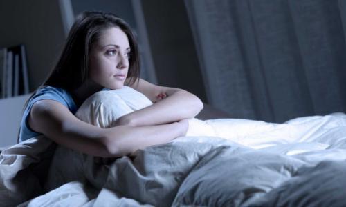 Thức khuya, dậy muộn dễ mắc chứng trầm cảm