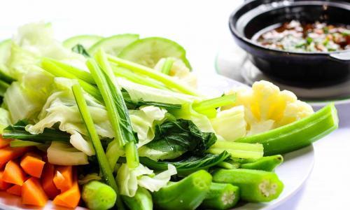 Lợi ích của ăn chay đối với sức khoẻ