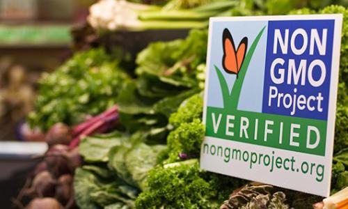 Thực phẩm 100% non-GMO là gì và vì sao nên chọn loại thực phẩm này cho bé?