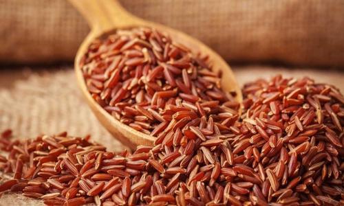 10 lý do nên ăn gạo lứt thay gạo trắng