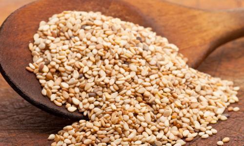 Hạt mè: thức ăn bổ thận, bổ ích cho phụ nữ