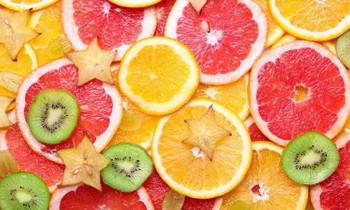 Làm đẹp da từ bên trong bằng thực phẩm giàu collagen