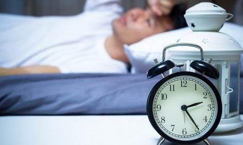 5 bài thuốc hay trị chứng tiểu đêm