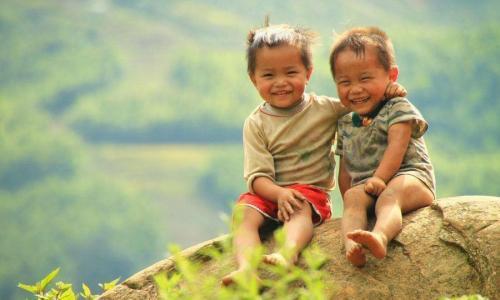 Ô nhiễm môi trường ảnh hưởng đến chức năng hô hấp ở trẻ em