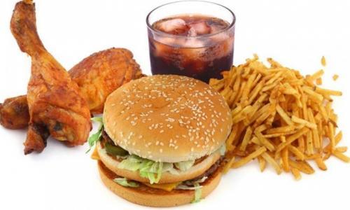 Thực phẩm nên tránh khi bị huyết áp cao