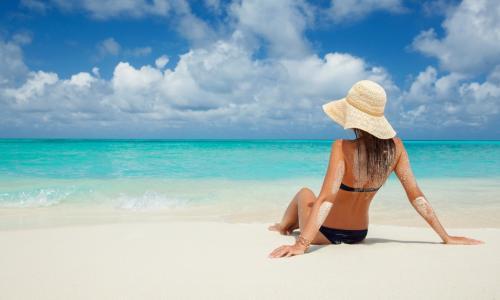 7 món đồ cần có khi đi biển dịp nghỉ lễ