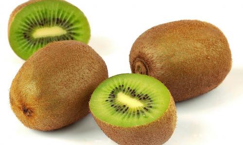 Trái kiwi với sức khỏe và làm đẹp