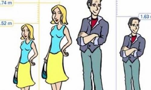 5 mẹo nhỏ giúp tăng chiều cao