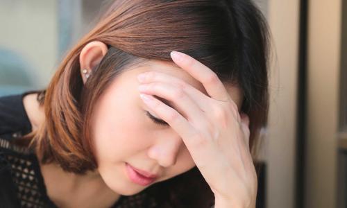 Lo âu ảnh hưởng như thế nào đến sức khỏe
