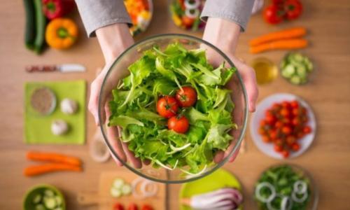 Khi nào nên chuyển sang chế độ ăn chay?