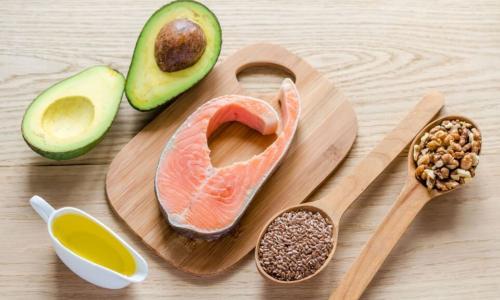 Giảm nguy cơ Alzheimer bằng chế độ ăn