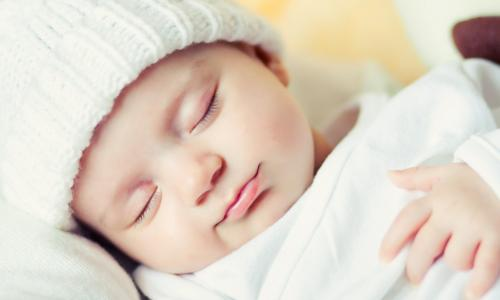 Đảm bảo giấc ngủ ngon cho trẻ