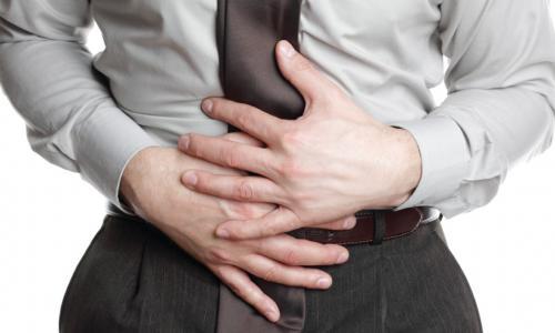 Những sai lầm cần tránh khi bị đau bụng