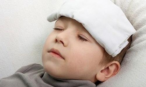 Nên và không nên ăn gì khi bị sốt?