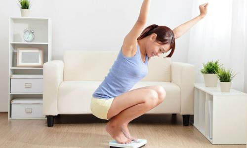 Bạn có thân hình cân đối không?